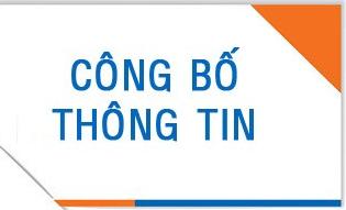 CBTT - Đơn từ nhiệm của Thành viên Hội đồng Quản trị Công ty.