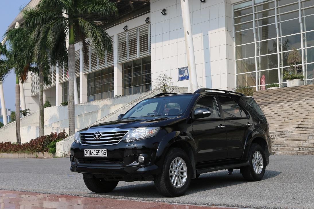 Dịch vụ kinh doanh vận tải hành khách bằng xe văn phòng cho thuê tại Hà Nội